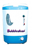 Bubbleator B-Quick 8 Bag ***NEW*** Model
